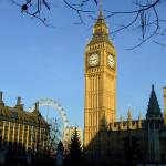Vol pas  cher Londres