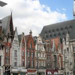 Nord-Pas-De-Calais: week-end et guide de voyage