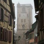 Alsace: guide de voyage