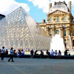 Ballade dans Paris