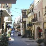 Crète: guide de voyage et vacances