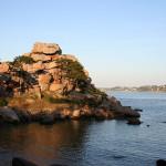 Bretagne: guide de voyage