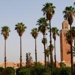 Vol Marrakech pas cher