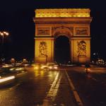 Vol Paris pas cher