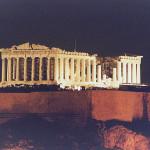Vol Athènes pas cher