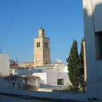Vol Tunis pas cher