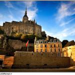 Basse-Normandie: guide de voyage