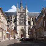 Picardie: guide de voyage et vacances