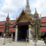 Vol Bangkok pas cher