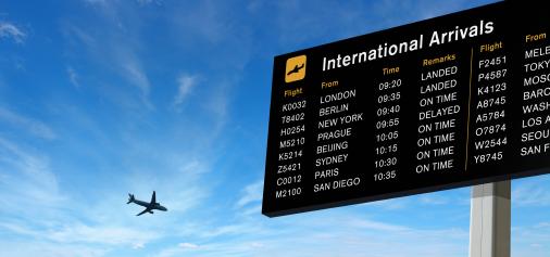 10 conseils pour prendre un avion