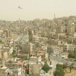 Vol pas cher Amman