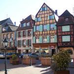 Colmar: week-end, hôtels et visite guidée