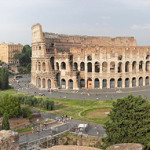 Vol Rome pas cher