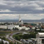 Vol Reykjavik pas cher