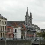 Belgique: guide voyage et séjour