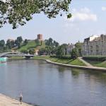 Vol Vilnius pas cher