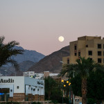 Vol Aqaba pas cher