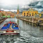 Danemark: guide de voyage et vacances