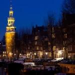 Amsterdam: week-end, hôtels et visite guidée d'Amsterdam