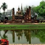 Thaïlande: guide de voyage, de vacances et séjour pas cher