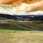 Vol pas cher Canberra