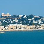 Tunisie: guide de voyage