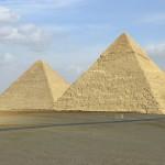 Billet avion Egypte pas cher