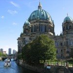 Berlin : week-end, hôtels et visite guidée de Berlin