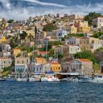 Grèce: guide de voyage et vacances