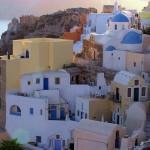 Billet avion et vacances Grèce