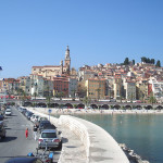 Menton: week-end, vacances, location