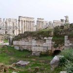 Syrie: guide de voyage et vacances