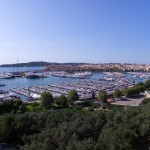 Antibes: week-end, vacances, location