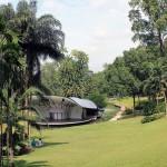 Singapour: guide de voyage et vacances