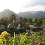 Laos: guide de voyage et vacances