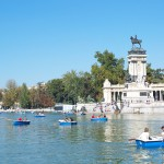Madrid: week-end, hôtels et visite guidée de Madrid