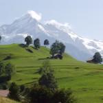 Suisse: guide de voyage et vacances