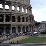 Rome: week-end, hôtels et visite guidée de Rome