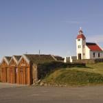 Billet avion et vacances Islande