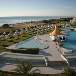 Vol pas cher Tunisie