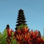 Voyage Bali, la merveille