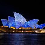 Australie: voyage idéal pour senior