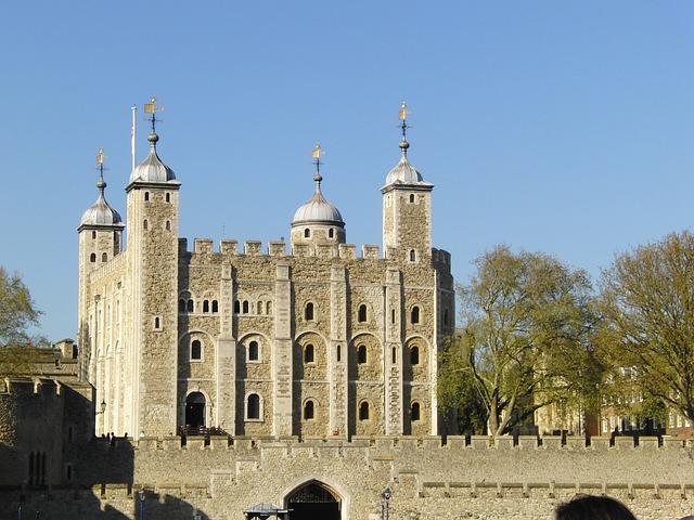 Tour de Londres pour senior
