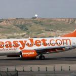 Easyjet: vols low cost